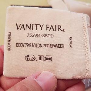 Vanity Fair Intimates & Sleepwear - 2/$35 NWT 38DD Vanity Fair bra